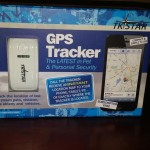 TKstar Pet GPS Tracker